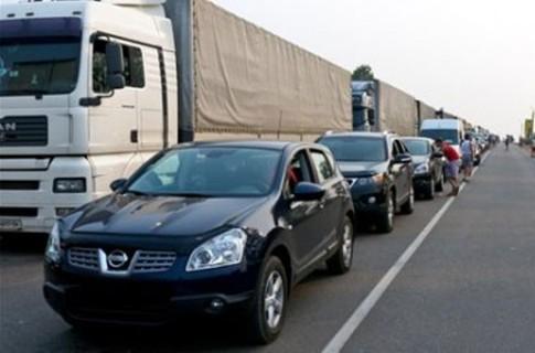 Въезд в Россию иностранных туристов на личном автотранспорте с 20 июня упростится