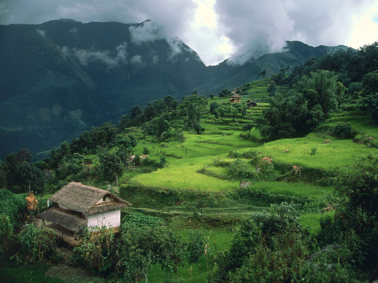 Туристы стали задерживаться в Непале на более долгий срок