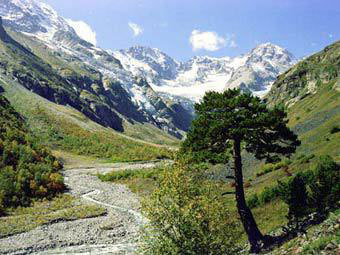 Китай вложит миллиарды долларов в курорты Северного Кавказа