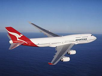 Пожилую австралийку заставили оплатить убытки авиакомпании