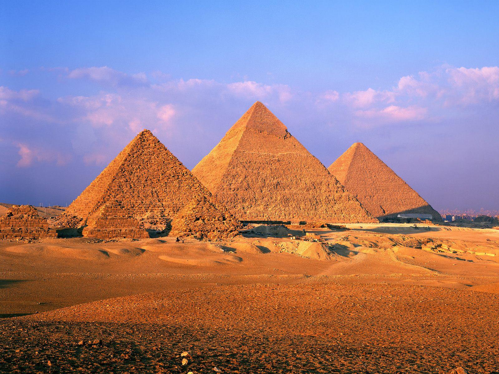 Ростуризм рекомендует не приобретать в Египте экскурсионные туры у случайных продавцов