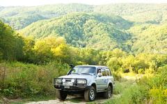 Россия упростит въезд для туристов на автомобиле