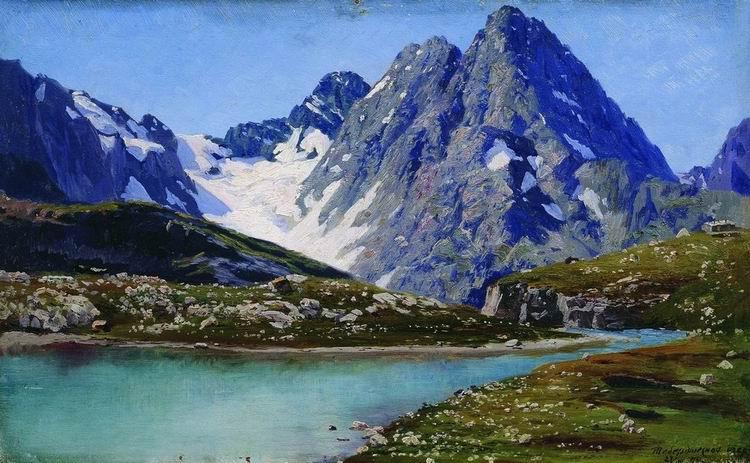 Миллиарды в туризм Кавказа