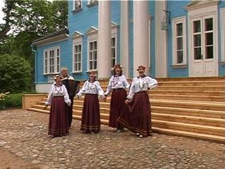 Музей-усадьба Глинки в Новоспасском отметил 30-летний юбилей