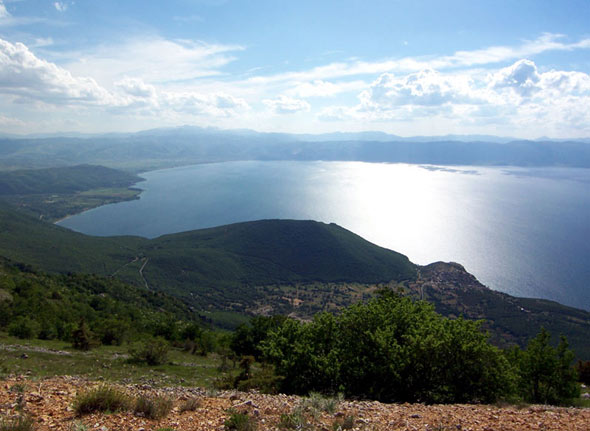 Россияне смогут посещать Македонию без визы в течение года