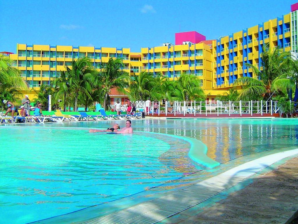 Туристка из РФ скончалась в одном из отелей Доминиканы