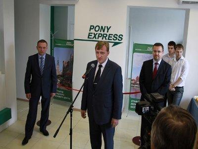 В Смоленске начали выдавать шенгенские визы