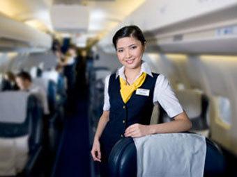 Казахстанских сенаторов возмутили зачуханные стюардессы