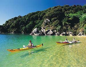 Туристы отказываются ехать в Новую Зеландию