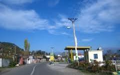 Иностранных туристов перестали выпускать из Черногории
