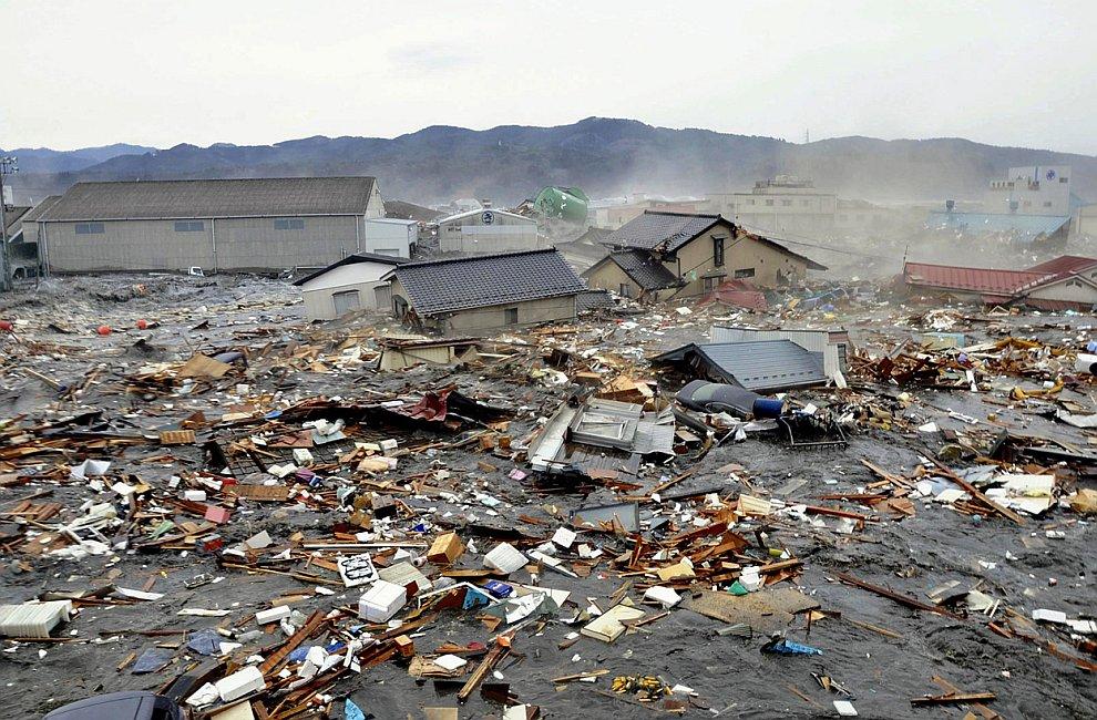 Российские туристы не пострадали из-за землетрясения в Китае