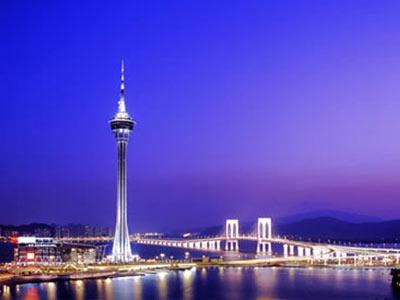 Гостиницы Макао будут принимать большее количество туристов из России