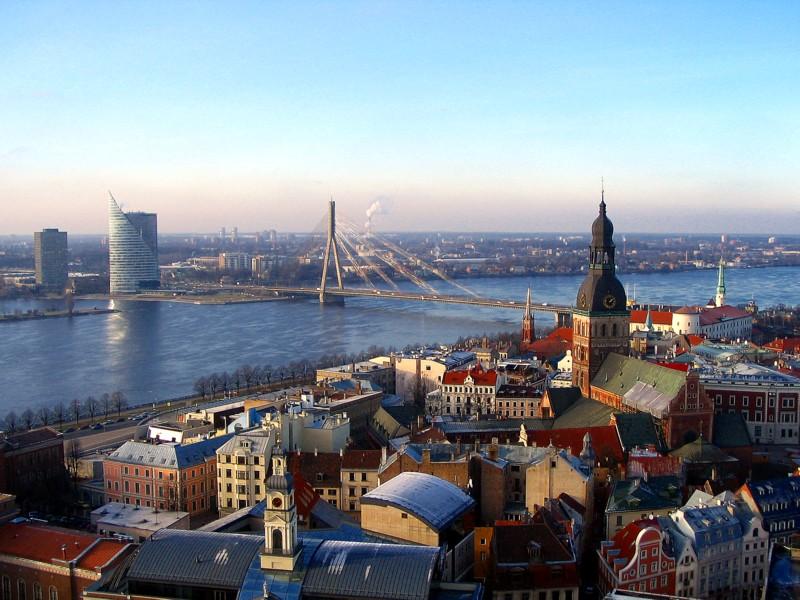 Гостевые домики Латвии не пользуются спросом у иностранных туристов