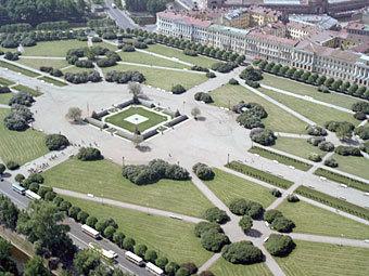 ЮНЕСКО проверит программу реконструкции центра Петербурга
