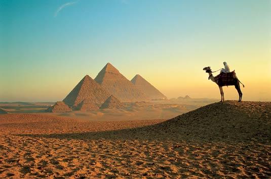 Исламисты готовят программу развития туризма в Египте