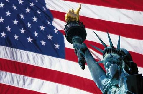 В США растет выездной туризм