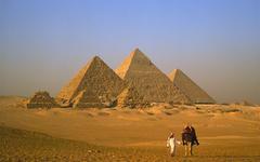 Новые власти Египта сделают страну привлекательнее для туристов
