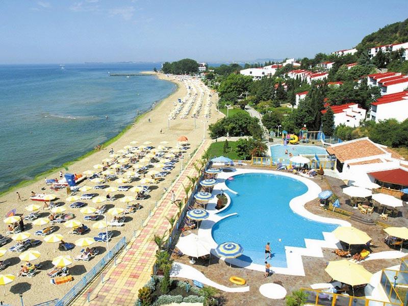 Болгарию в мае посетили на 16% больше российских туристов
