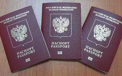 В Европе опровергли слухи о введении загранпаспортов для младенцев