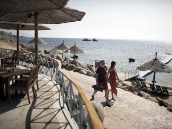 Египет пообещал не лишать туристов спиртного