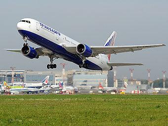 Российские аэропорты решили объединиться в ассоциацию