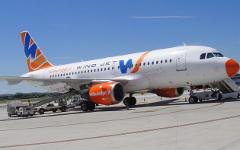 Крах авиакомпании Wind Jet задержал российских туристов в Италии