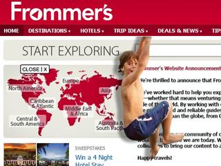 Google укрепляет свои позиции в сфере online-туризма