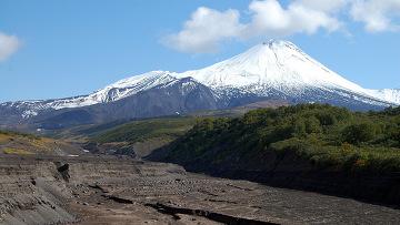 Дни туризма в Камчатском крае откроются праздником у подножия вулкана