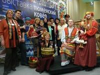 Тюменцев приглашают в мир ремесел