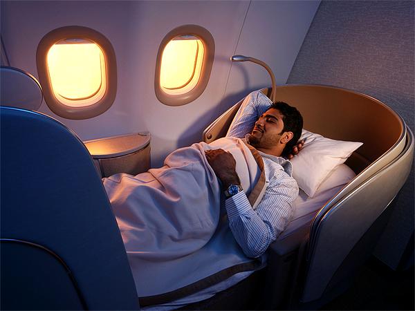Etihad Airways запускает ежедневные рейсы в Касабланку