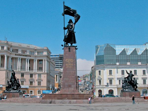 Два отеля Hyatt во Владивостоке будут открыты только после саммита АТЭС