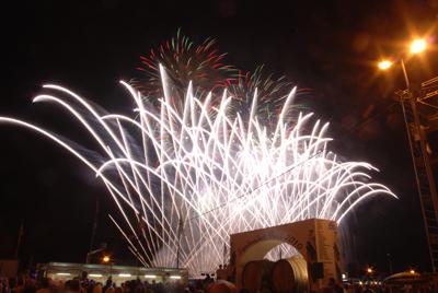 Осенний фестиваль пройдет в Будапеште