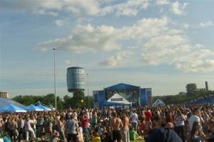 15-16 сентября фестиваль пива в Черновцах