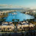 Шарм-эль-Шейх представляет люкс-курорт на 600 млн. долларов