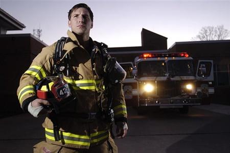 Туристы в Детройте смогут поработать пожарными