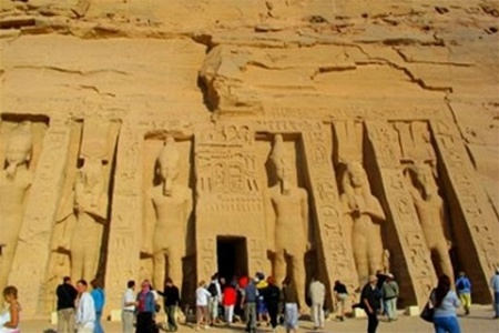 В Египте гиды объявляют забастовку, а отели переполнены туристами
