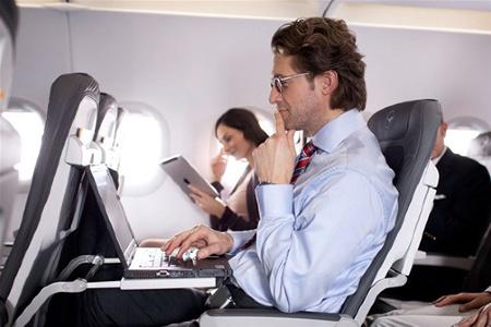 Экипажи самолетов определили признаки идеального пассажира
