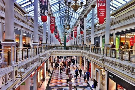 Магазины Мадрида смогут самостоятельно устанавливать сроки распродаж