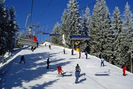 Буковель возвращается! Открытие лыжного сезона