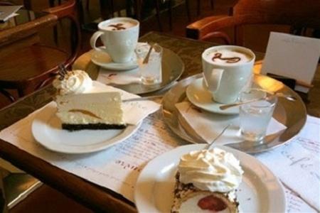 В Чехии выбрали лучшее кафе