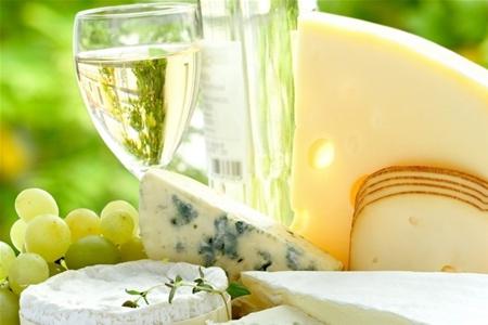 Фестиваль вина и сыров пройдет в Будапеште