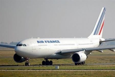 Air France решила вкуснее кормить своих пассажиров