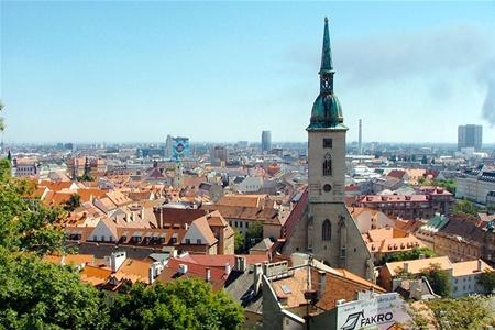 Словакия попала в ТОП-5 лучших для туризма стран в 2013 году