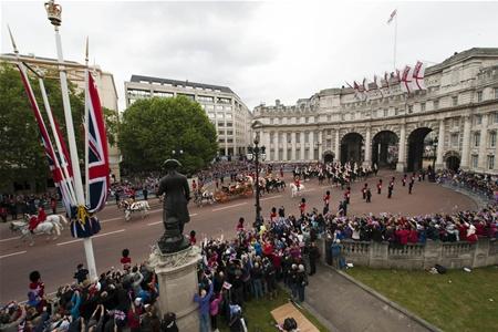 Достопримечательность Лондона станет отелем