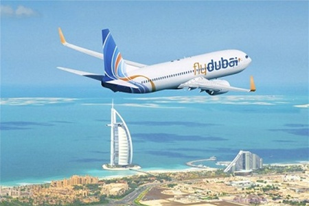 Туристы смогут поуправлять Боингом-737 в Дубае