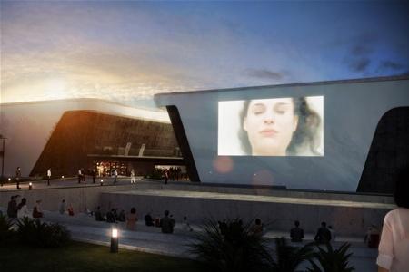 В Мексике открывается Национальная кинотека