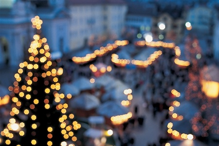 В Финляндии открываются рождественские ярмарки
