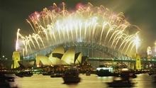 Новый год 2013 за границей — во сколько обойдется веселье?