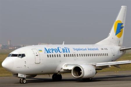 «Шереметьево» заявил о прекращении обслуживания «АэроСвита»