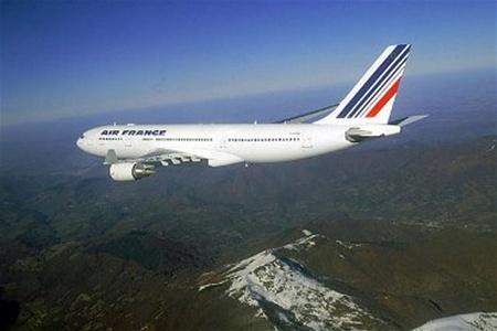 Во Франции туристам предложат полеты в невесомости